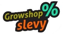 Growshop Slevy